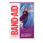 Band-Aid Disney Frozen Assorted Bandages