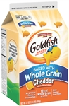 Pepperidge Farm Goldfish Crackers Cheddar - 31 oz.