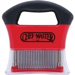 Meat Tenderizer Professional Red