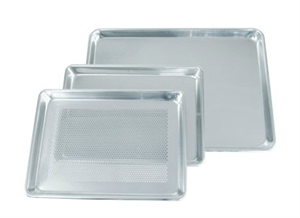 Full Sheet Pan - 18 in. x 26 in. x 1 in.