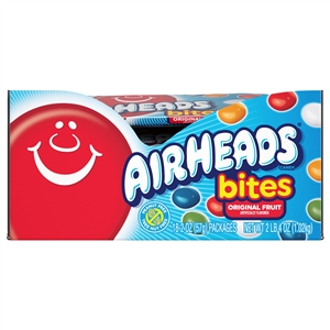 Airheads Fruit Bites Bag - 2 Oz.