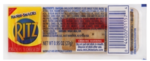 Handi Snacks Crackers Cheese N Crackers - 0.95 oz.
