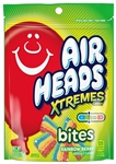 Airheads Xtremes Bites Doy Bag Rainbow Berry - 9 oz.