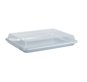 One Fourth Size Sheet Pan Cover - 9 in. x 3 in.