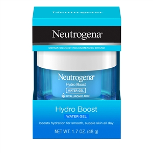 Neutrogena Hydro Boost Water Gel - 1.7 Fl.oz.