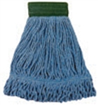 Bulldog Cotton Medium Looped Blend Mop