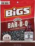 Bigs Smokey Sweet Bar-B-Q Sunflower Seeds - 5.35 oz.