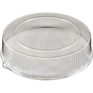 18 in. Every Day Plastic Tray Lid