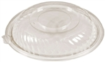 Clear Pet Salad Bowl Lid - 80 Oz.
