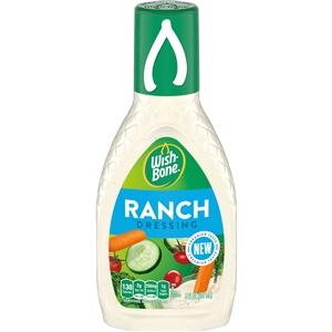 Western Dressing Ranch - 8 fl.oz.