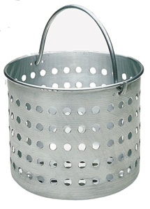Steamer Basket Aluminum For APT 32 - 32 Qt.