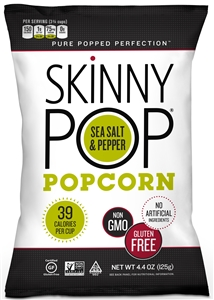 Black Pepper Popcorn - 4.4 oz.