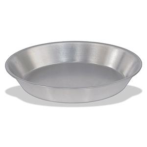 Pie Pan Aluminum - 9 in.