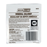 Solvent Beer Clean Mineral Powder - 0.25 oz.