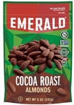 Emerald Honey Glazed Almond Nut - 5 Oz.