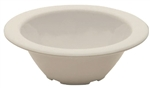 Fruit Bowl Melamine White - 5 Oz.