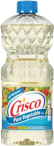 Vegetable Oil - 48 Fl.oz.