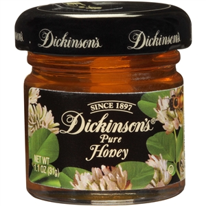 Dickinson Pure Honey - 1.1 oz.