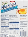 Magnolia Sweetened Condensed Milk Pouch - 140 oz.