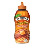 Breakfast Syrup Sugar Free - 14.5 Fl.oz.