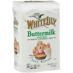 Self Rising Buttermilk Cornmeal - 5 Lb.