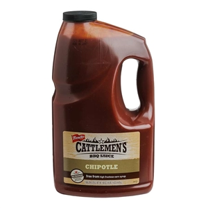 Chipotle Barbecue - 1 Gal.