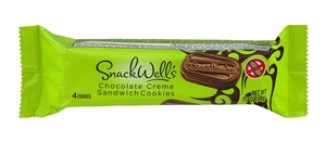 Chocolate Creme Single Serve Cookie - 1.7 Oz.