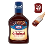 Original Barbecue Sauce - 125. Lb.