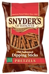 Pretzel Dipping Sticks - 12 Oz.