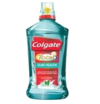 Colgate Total Gum Health Mouthwash - 500 Ml.