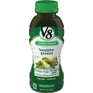 V8 Healthy Greens - 12 Fl. Oz.