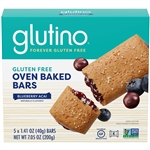 Blueberry Breakfast Bars - 7.1 Oz.