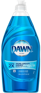Original Dishwash Soap - 21.6 Oz.