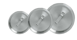 Aluminum Pot Cover Fits 80 - 20.5  in.