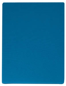 Cutting Board Blue - 12 in.x 18 in.x 0.5 in.