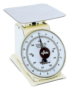 Scale Dial - 7 in.