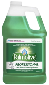 Palmolive Professional Original Dishwashing Liquid - 1 Gal.