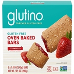 Strawberry Breakfast Bar - 7.1 Oz.