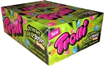 Trolli Extreme Sour Bites Peg Bag - 7 Oz.