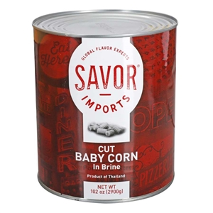 Corn Cut Baby 10 Can