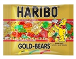 Haribo Gold-Bears - 2 Oz.