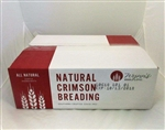 Wynns Grain and Spice Natural Crimson Breading - 25 Lb.