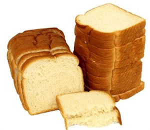 White Bread Fresh Case - 20 Oz.