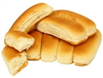 Hot Dog Buns Fresh Case - 12 Oz.