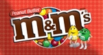 M and Ms Peanut Butter Candy - 10.2 Oz.