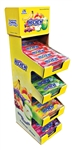 Hi-Chew V2 Counter Display Rack - 1.76 Oz.