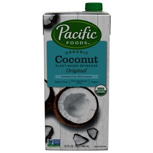 Organic Coconut Milk Original - 32 Fl. Oz.