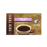 Single Cup Donut Shop Blend Coffee-Caza Trail - 39.58 Oz.