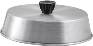 Aluminum Basting Cover - 8 in.