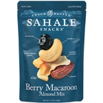 Sahale Berry Macaroon Almond - 7 Oz.